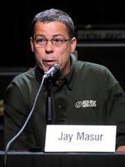 Jay Masur