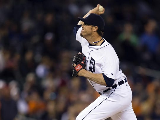 Relief pitcher Joe Nathan is a six-time American League All-Star and is second in AL history in saves.