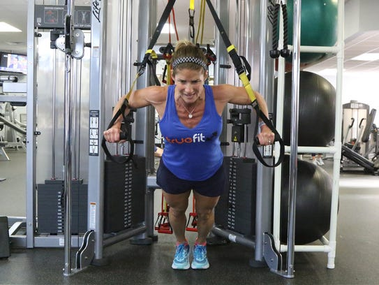 Champ is a teacher and co-owner at Jumping Frog Pilates