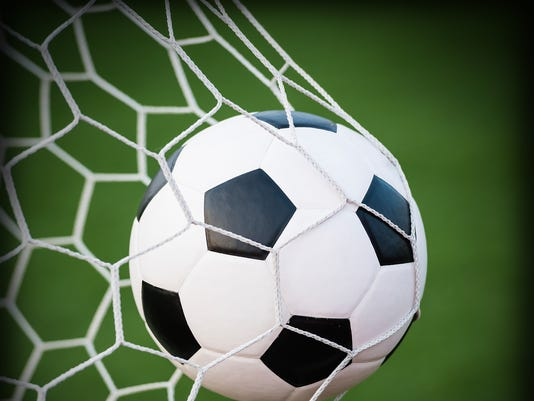 Presto graphic Soccer