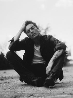 After a decade fronting rock band Augustana, Dan Layus moved to Franklin, Tenn., and is  now releasing a country-inspired solo album.