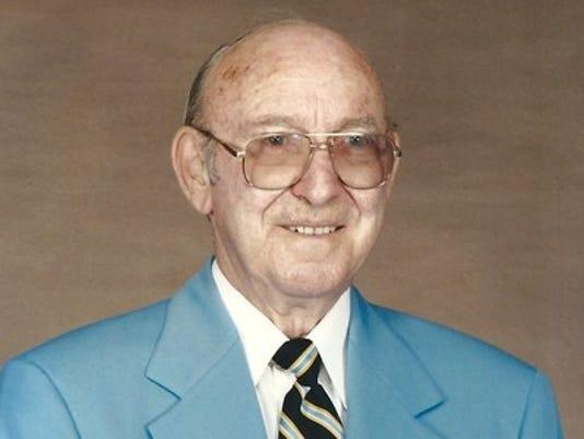 Harold Ball