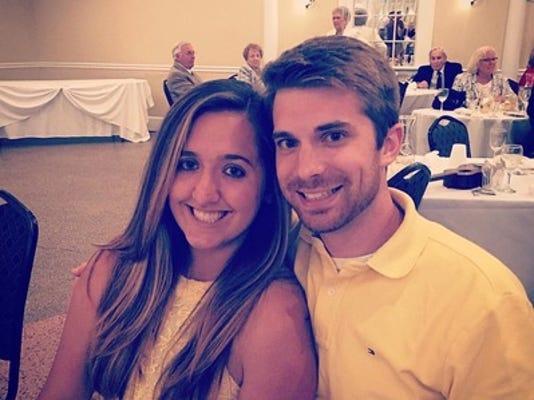 Engagements: Melissa Smith & Stephen Natalewicz