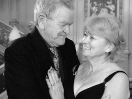 Anniversaries: Charles Everidge & Ella Morgan