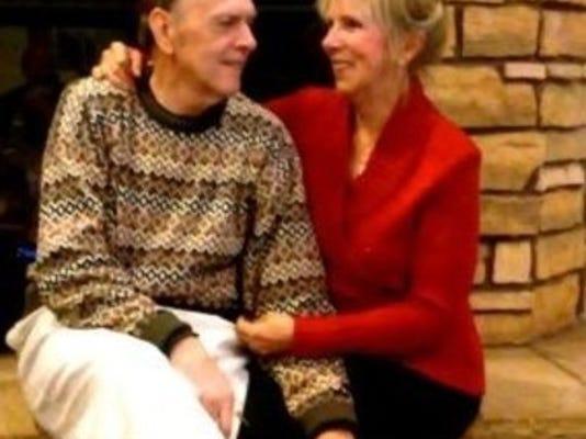 Anniversaries: Pete Gassenberger & Kathy Gassenberger