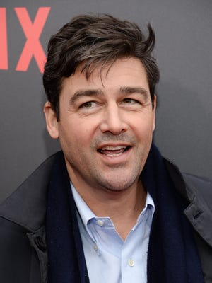 "Kyle Chandler plays the middle son in a family with secrets in the new Netflix series ""Bloodline."""