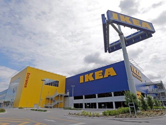 AP IKEA F USA FL