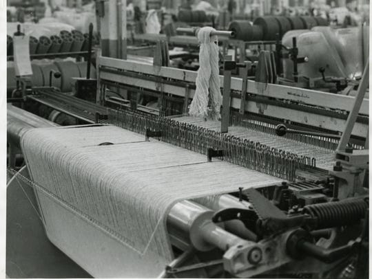 For many years, Beacon Manufacturing was the world's