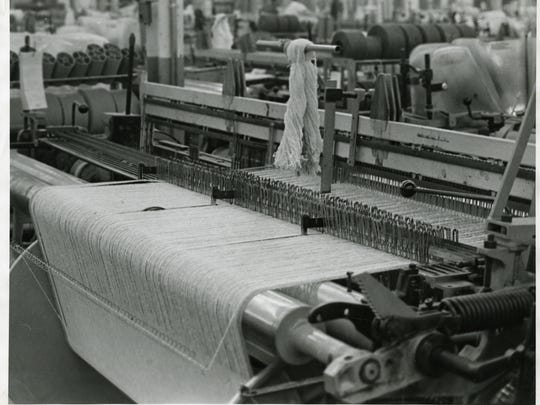 For many years, Beacon Manufacturing was the world's largest producer of blankets.