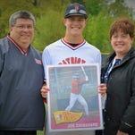 Baseball community grieves Tom Chinavare