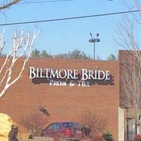 Biltmore Co. wins trademark infringement suit against Asheville bridal company