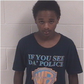 Tyrell Stelly Known associate of the Omega Crips Aggravated Robbery Engaging in Org. Crime