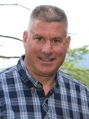 Kyle Eighmy is running for Highway Superintendent in