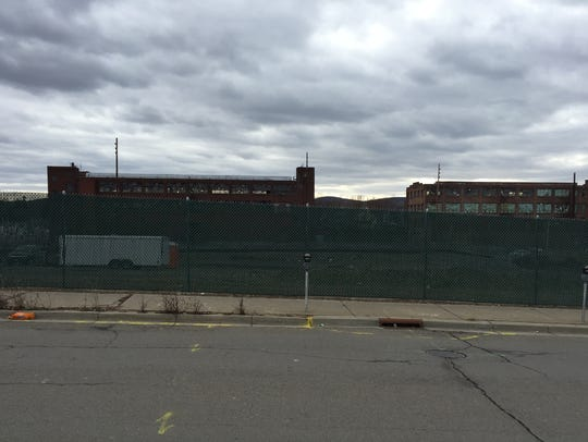 Former Endicott-Johnson factories known as the Century