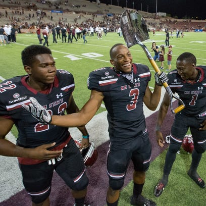 COMMENTARY: 2017 Aggies appear to be for real