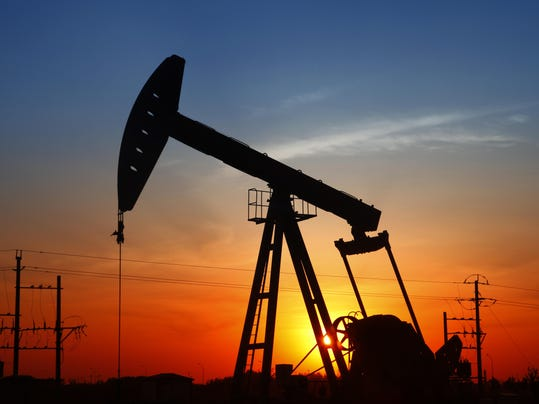 Vast Field Of Recoverable Oil Natural Gas Found In Texas