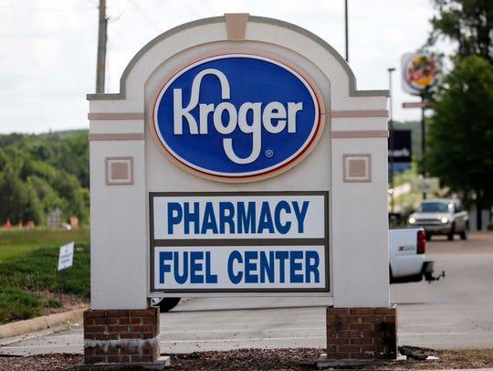 Kroger is hiring roughly 11,000 supermarket workers.