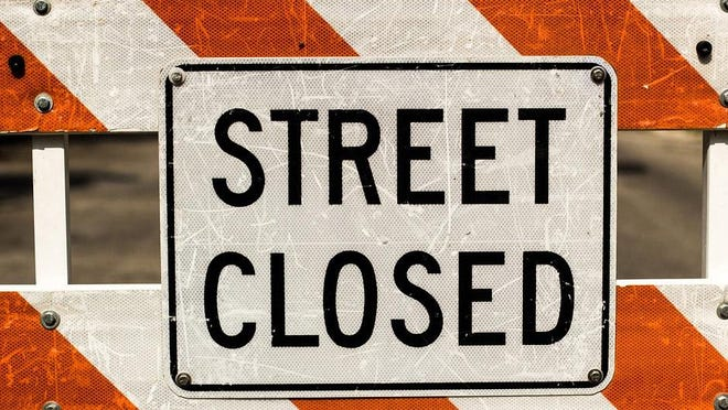 Various roads in downtown Akron will be closed due to planned protests June 6 and 7.