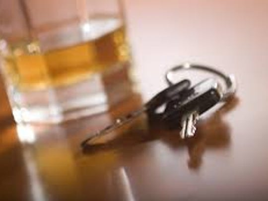 DWI conviction rates have risen in Buncombe County, officials say.