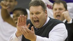 Ex-Evansville Coach Marty Simmons reportedly set to join Brad Brownell's staff at Clemson