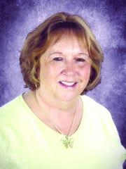 "Tamara ""Tammy"" Bierker, a retired Clarkstown teacher,"