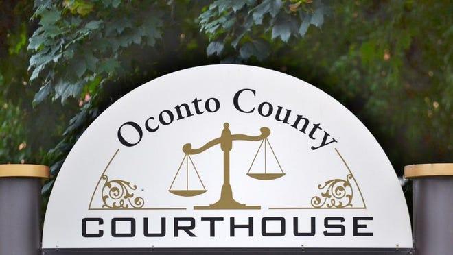 Oconto County Courthouse