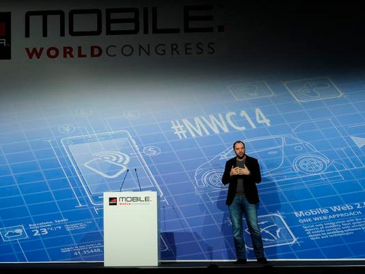 Spain Wireless Show