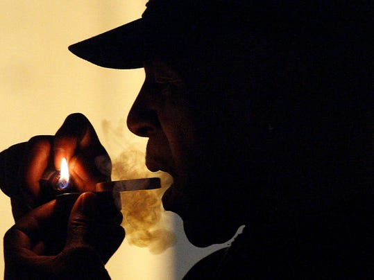 Legal Marijuana Orego_Aske