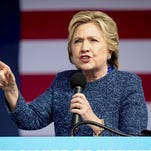 Hillary Clinton's email scandal feeds intense unpopularity within the military