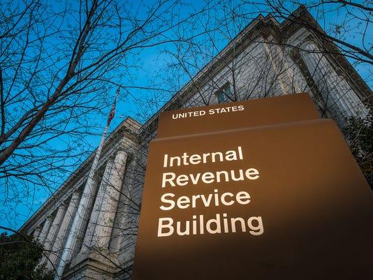 IRS- Stock