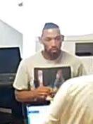 Jackson police are seeking to identify this man.