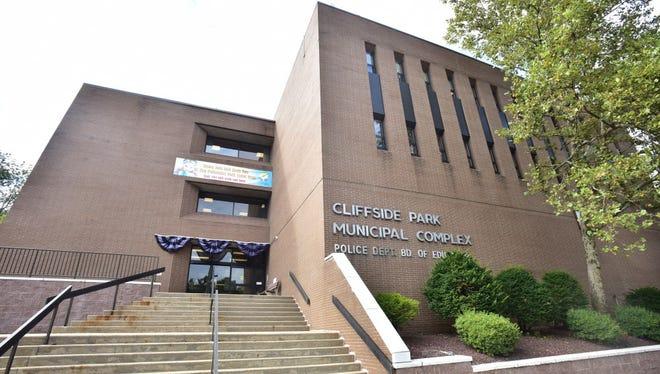 Cliffside Park Municipal Complex