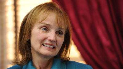 """House Speaker Beth Harwell asked House committee leaders to open and announce pre-meetings after reports from The Tennessean, the three other largest newspapers in the state and The Associated Press. """"We always want the citizens of Tennessee to have faith in this process,"""" Harwell wrote in a memo."""