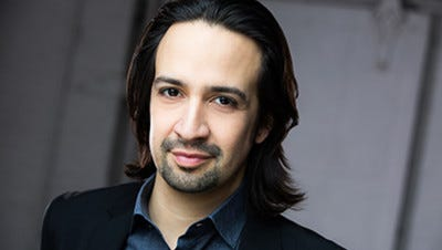 Lin-Manuel Miranda, creator and star of the acclaimed musical 'Hamilton,' will leave the show on July 9.