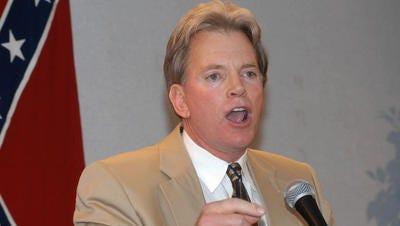 Former Ku Klux Klan leader David Duke ran for U.S. Senate in Louisiana in 2016, taking more than 58,000 votes.
