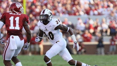 ULM has collected three wins over Power-5 opponents in the last four seasons, but the bulk of the roster has never taken significant snaps in a venue like OU.