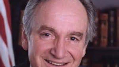 U.S. Sen. Tom Harkin