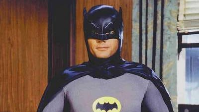 Adam West starred as Batman in the 1966-68 television show as well a feature film released between the second and third seasons.