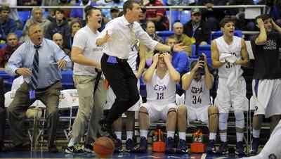 CPA coach Drew Maddux.