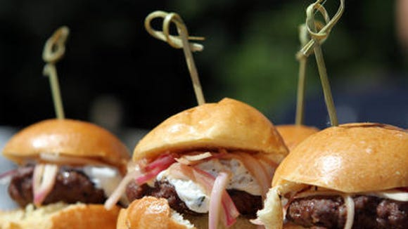 The Delaware Burger Battle, a smoking hot event, returns to Greenville Aug. 23.