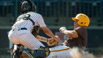 East Union beats St. Joe-Madison to force Game 3 in 2A baseball championship
