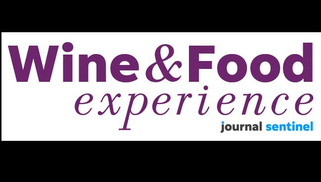 The Wine & Food Experience will be held on Sept. 22.