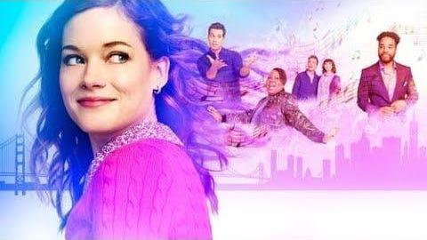 """Zoey's Extraordinary Playlist"" debuts on NBC."