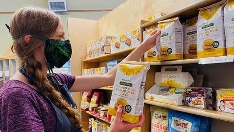 The Harvey County Commission on Monday approved extending a mask order until such time that the order is rescinded by the commission with the consultation of the health department and the county medical officer.