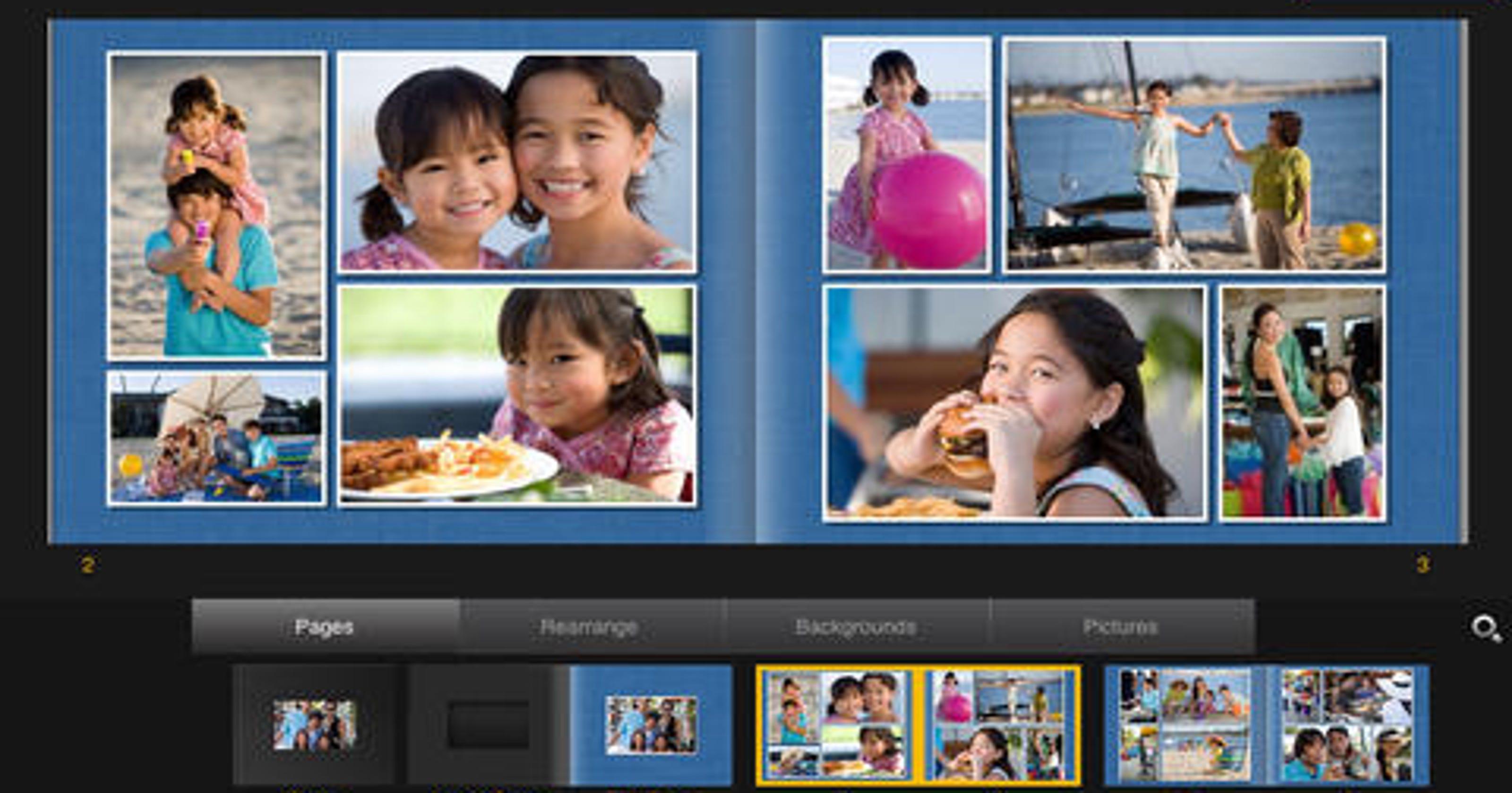 New iPad app connects to Kodak kiosks