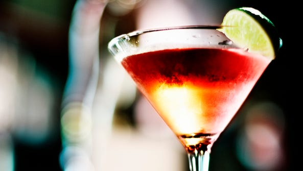 Happy hours and other happenings in and around Las