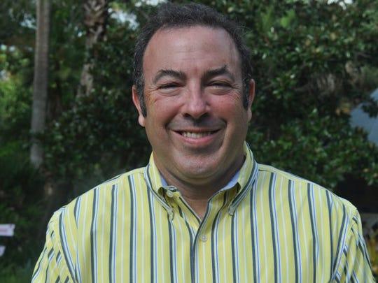 Keith Winsen