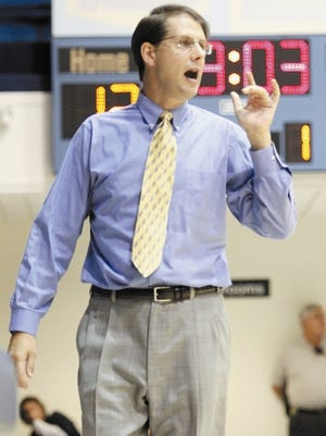 Vincennes University coach Todd Franklin has been named to the NJCAA Hall of Fame.