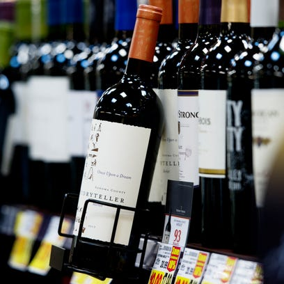 Sunday wine sales' effect unclear for Knoxville liquor stores