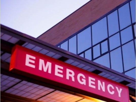 UVM Medical Center - Emergency Entrance